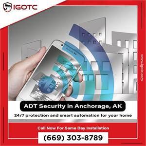 Get the best security solutions for your homes today!