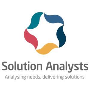 Solution Analysts Develops Custom On-demand Solutions