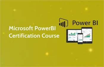 Power Bi Certification Training Course in Chennai   DeepNeuron