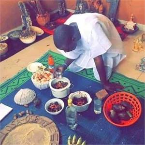 The most best powerful spiritual native doctor in Nigeria +2349066052088