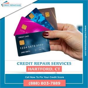 Credit Repair in Hartford, CT (888) 803-7889 Fix bad credit score