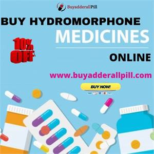 Buy Hydromorphone 8mg Online | Shop Now At Buyadderallpill
