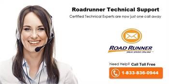 Roadrunner Technical Support   1(833)836-0944   Helpline Number