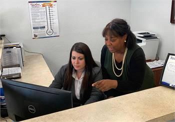 Express Employment Professionals - Yreka, CA