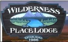 Wilderness Fishing Lodge Alaska