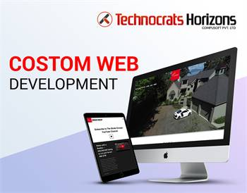 Custom Web Development Company