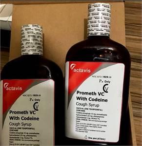 Actavis Promethazine for Sale