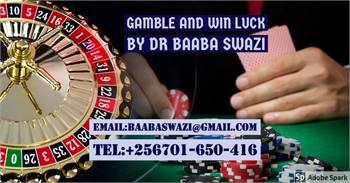 lottery winning spell