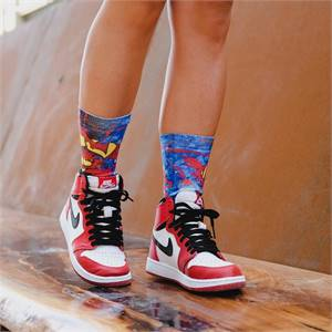 custom socks wholesale