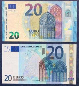 Buy Counterfeit 20 Euro Bills