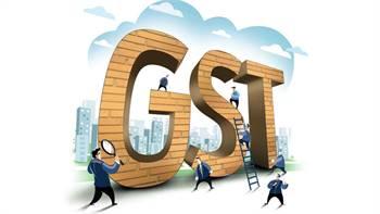 GST latest 2021