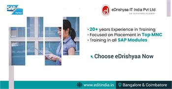 SAP GLOBAL CERTIFICATION AND PLACEMENTS