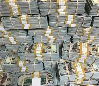 Counterfeit USA Dollars Banknotes Online
