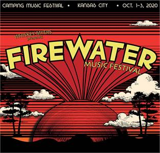 Firewater Music Festival- Presented by Whiskey Myers