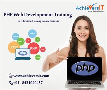 PHP Development Training