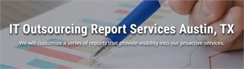 Managed IT Asset Management Audit Report Services