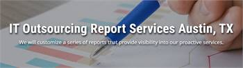 Managed IT Asset Management Audit Report Services