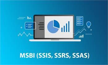 MSBI Training - Microsoft BI Certification Training Online | MSBI Online Training