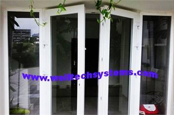 Welltech Casement UPVC DOORS