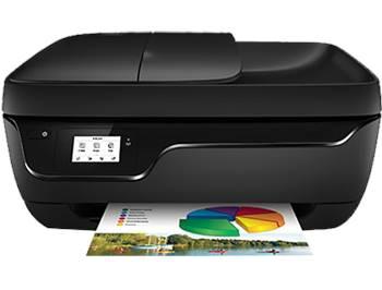 HP Officejet 250 Setup
