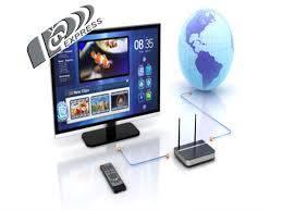 Express Panel IPTV Reseller
