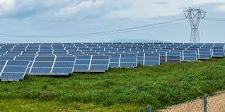 Solar Power Plant New Project Opening For Freshers to 35 Yrs exp