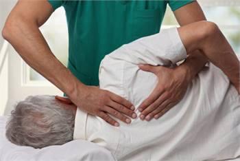 Back Pain Treatment Pensacola - Dr. Derek Finger, D.C. Chiropractic Physician