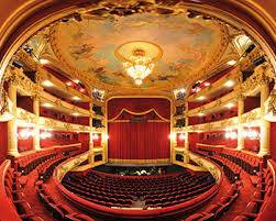 Discover the top most Fabrics For Theater!
