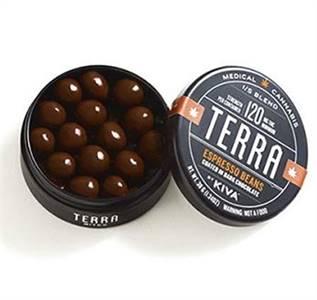 Kiva Terra Bites