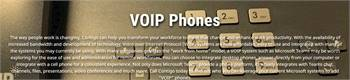 VOIP Phone Services for Small Business