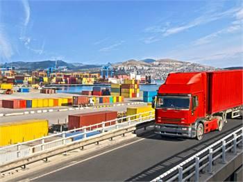 LTL Freight Broker in California