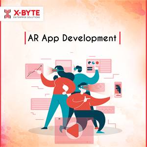 AR VR Solutions for Real Estate Industry | AR VR Real Estate Solutions | X-Byte Enterprise Solution