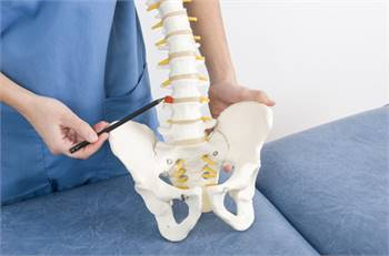 Spinal Disc Replacement Surgery   Dr. Masel