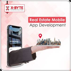 IoT Solutions for Real Estate | IoT Real Estate Solutions | X-Byte Enterprise Solutions