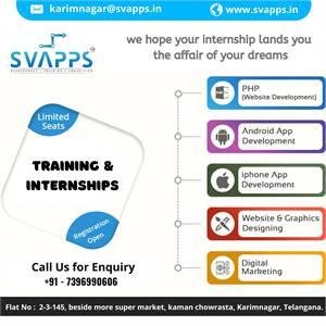 digital marketing training in karimnagar