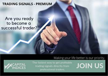 GROW YOUR CAPITAL with TRADING SIGNALS - PREMIUM