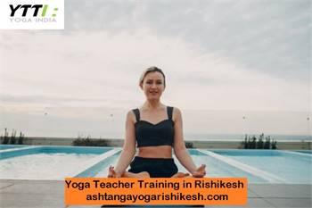 Yogi Ashtanga Yoga Teacher Training India Yoga Teacher Training Course in Rishikesh