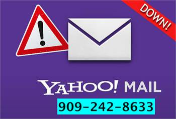 Why is Yahoo Mail Not Working?