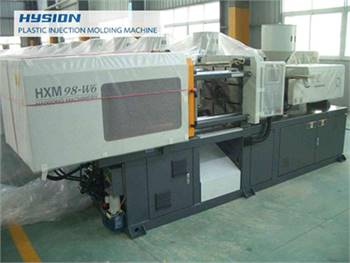 Factory for Best Seller HX 98 Injection Molding Machines Retailor