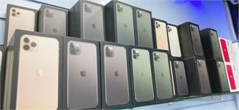 offer For wholesale Apple iPhone and Samsung and all type of mobile smartphones for sales