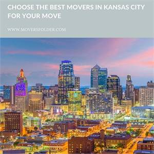 Choose the Movers in Kansas City for your Move