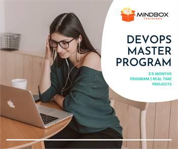 DevOps Online Training | Mindbox Training |