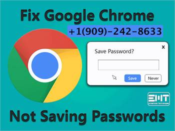 Why is My Google Chrome Not Saving Password?