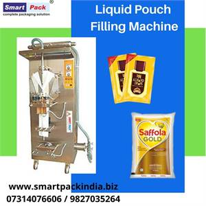 Pouch Packing Machine Price