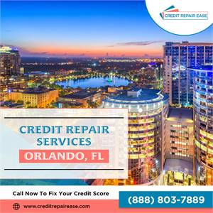 3 Ways To Improve Your Credit Score Fast In Orlando, FL