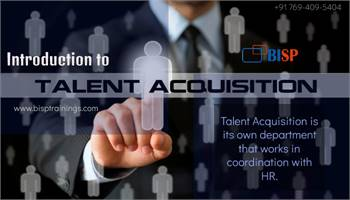 Introduction to Configuration for Talent Acquisition