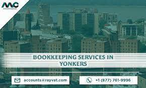 QuickBooks Certified Bookkeeping Services in Yonkers