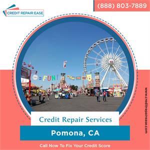 Most aggressive credit repair company in Pomona