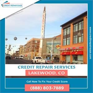 Most aggressive credit repair company in Lakewood