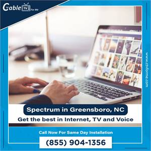 Get the Internet you deserve in Raleigh, NC